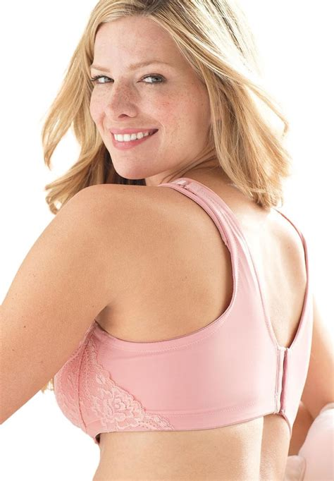 comfort choice bra back smoothing support bra by comfort choice 174 bras