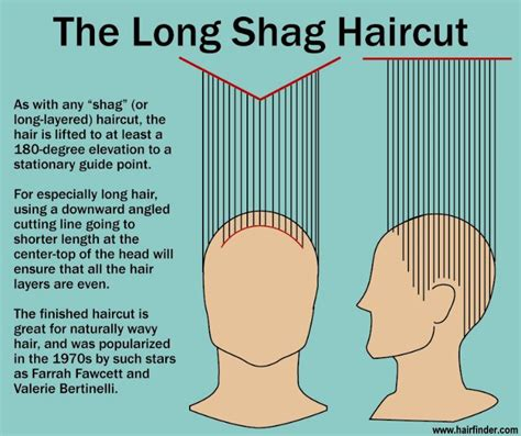 diy cut short shag diy layers for long hair beauty pinterest style