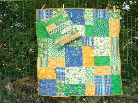 Baby Size Quilt by Shuffle Quilt Baby Size Pattern By Patchwork Posse Craftsy
