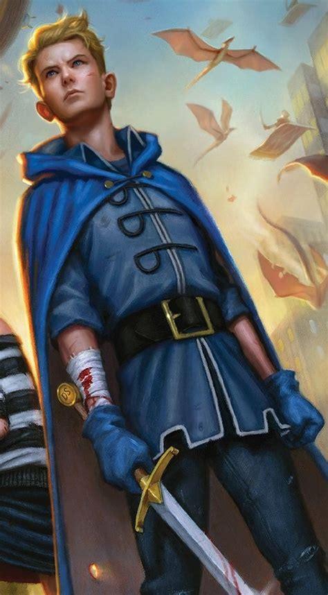 Boy Blue by Boy Blue Character Comic Vine