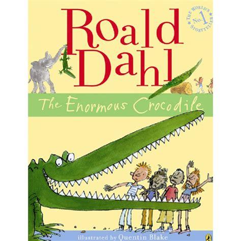 roald dahl picture books the crocodile book from roald dahl wwsm