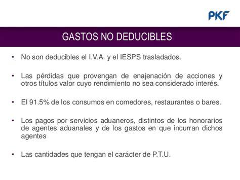 Costos Y Gastos No Deducibles El Salvador P Gina 2   costos y gastos no deducibles el salvador p gina 2