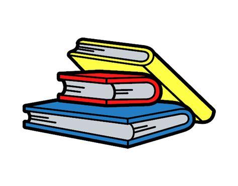 Mont 243 N De Libros De Dibujos Animados Ilustraci 243 N Vector | dibujos de lectura mis cosas de maestra fichas de