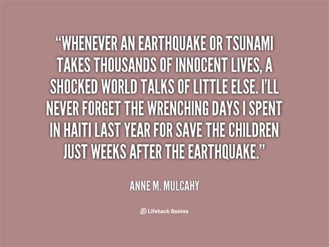 earthquake quotes funny tsunami quotes quotesgram