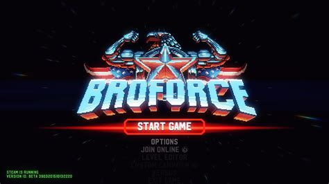 broforce gets full game release in march broforce review america simulator 2015 free online