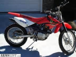 Honda 150cc Dirt Bike Armslist For Sale Trade Honda 150cc And Honda 100cc