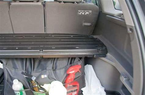 Honda Crv Cargo Shelf by Honda Cr V Cargo Shelf Autos Post