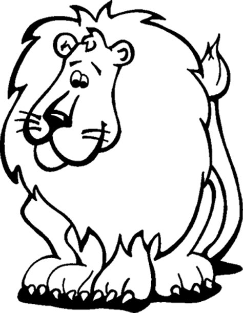 lion paw coloring page how to draw paws of lion