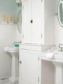 bathroom ideas with beadboard beadboard bathroom cottage bathroom bhg