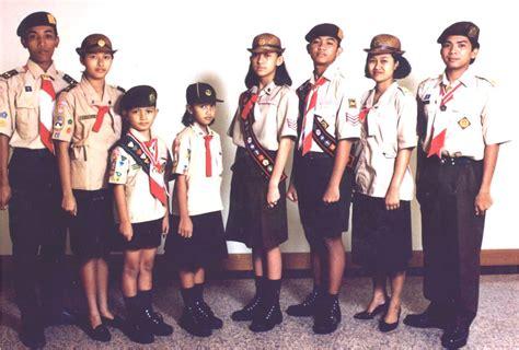 Seragam Pramuka Untuk Guru seragam pramuka lengkap batik guru