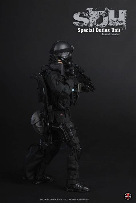 Soldier Story Sdu Grey Shirt onesixthscalepictures soldier story sdu assault leader product news for 1 6 scale