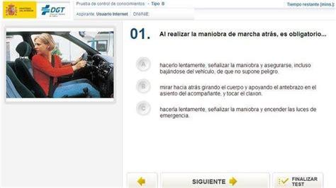preguntas de examen para licencia de conducir honduras comprueba si aprobar 237 as el examen te 243 rico de conducir