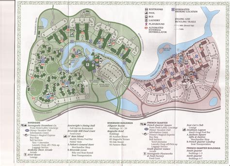 port orleans riverside map amusement authority port orleans riverside map and review