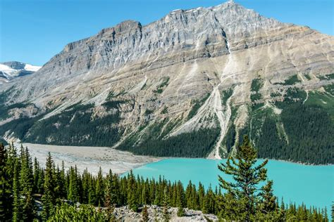 best time visit best time to visit banff national park canada