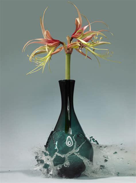 Porcelain Vase Martin Klimas Photograpy Works