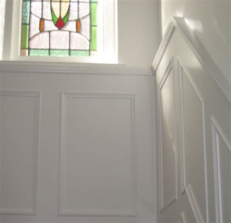 wall panels painted wall panelling digby ideas