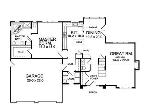 house plans with first floor master house plans with first floor master inspiration home building plans 53074