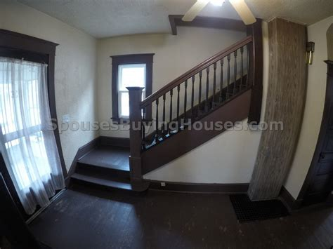 buy houses fast we buy homes fast indianapolis stairs spouses buying houses
