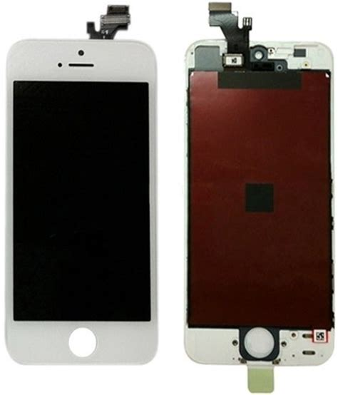 Lcd Dan Kaca Iphone 5 jual lcd assembly iphone 5s original warung mac