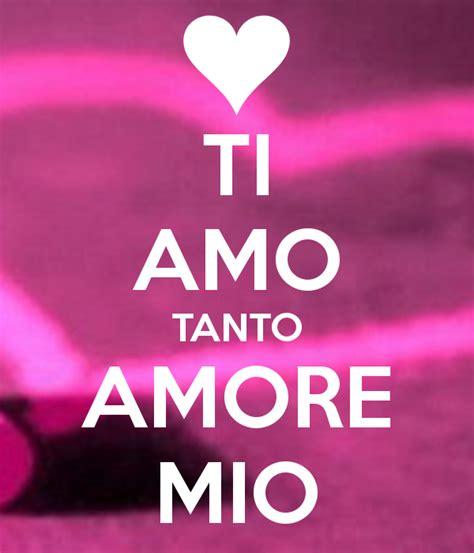 imagenes te amo amor mio ti amo tanto amore mio poster me keep calm o matic