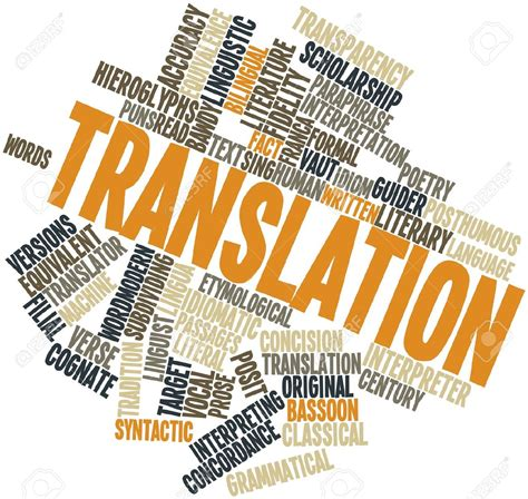 translation to translation interpretation services
