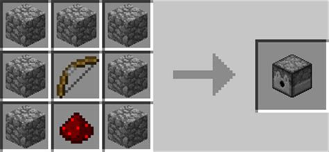 how to make a boat dispenser on minecraft dispensers minecraft guides