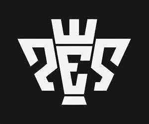 pes logo vector (.cdr) free download