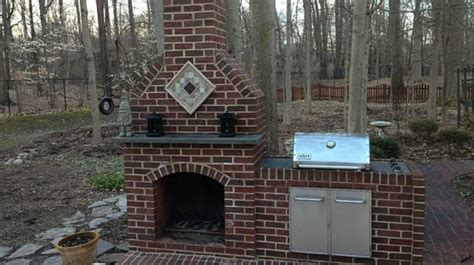 how to build an outdoor fireplace and chimney how to build an outdoor fireplace homesteading diy skills