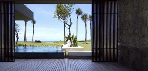 New Resort and Villas by SCDA Architects habitable