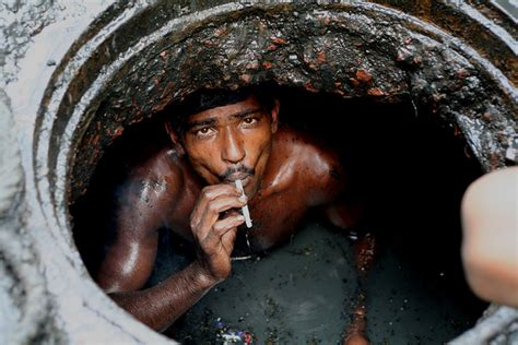 Sewer Cleaning From Around The World