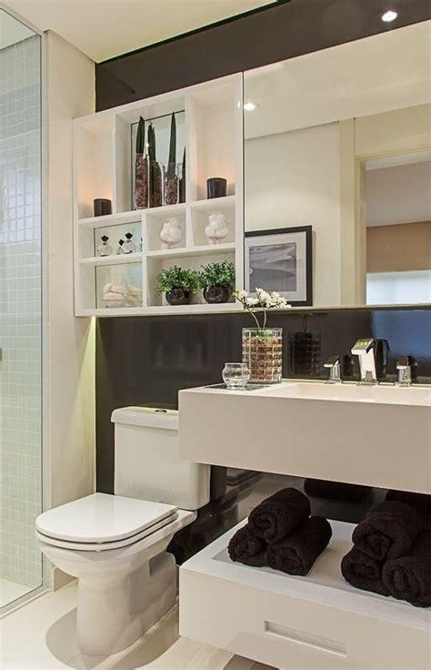Small Space Bathroom Designs by 100 Banheiros Simples E Pequenos Inspiradores Fotos