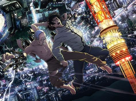 libro last hero inuyashiki 08 l anime last hero inuyashiki en teaser vid 233 o