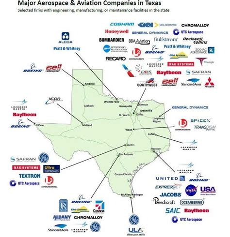 map of texas airports image gallery texas airports