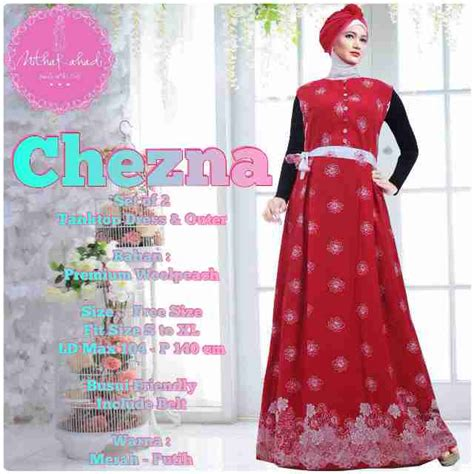 Dress Anak Merah Biru Gaun Anak Baju Anak Cewe Elsa Frozen baju pesta bahan ceruti outlet nurhasanah outlet baju
