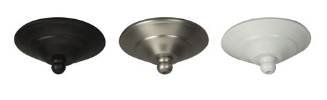 ceiling fan light cap craftmade rp 3801ag aged bronze replacement metal cap for