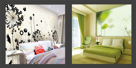 wallpapers in home interiors wallpaper design for home interiors home interior design