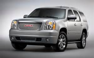 Buick Trucks And Suvs 2013 Gmc Yukon Denali Front 185838 Photo 21 Trucktrend