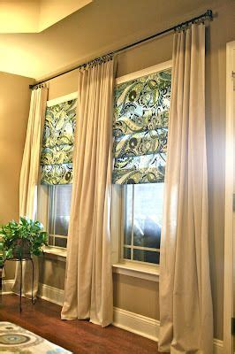 curtains for double windows 25 best ideas about double window curtains on pinterest
