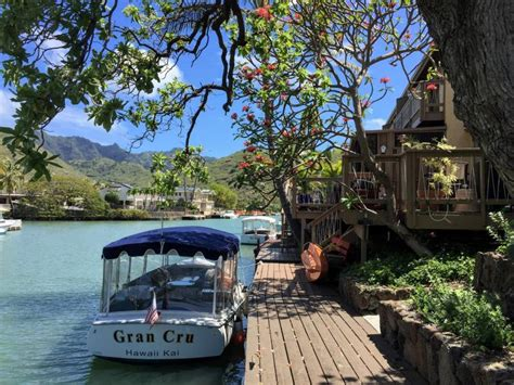 living on a boat in honolulu hawaii kai waterfront homes for sale views and private