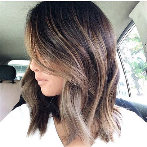 best curler for lob haircut 1347 best images about hair on pinterest bobs short
