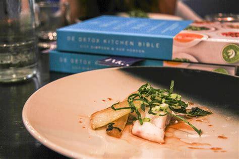 The Detox Kitchen Bible Review by Review De Detox Kitchen Bible Recept Followfitgirls