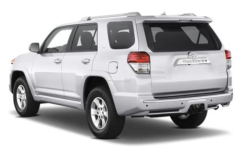 suv toyota 4runner 2010 toyota 4runner toyota compact suv review