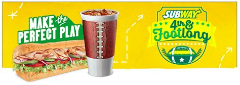 5 Dollar Subway Gift Card - enter to win a 5 subway gift card 5 000 winners hip2save