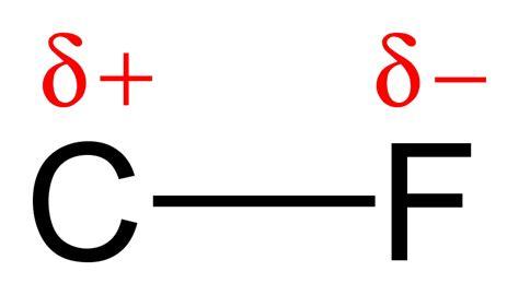 polarity symbols different types of bonding ib studies wiki fandom
