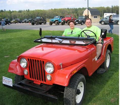 Allthings Jeep All Things Jeep About Us