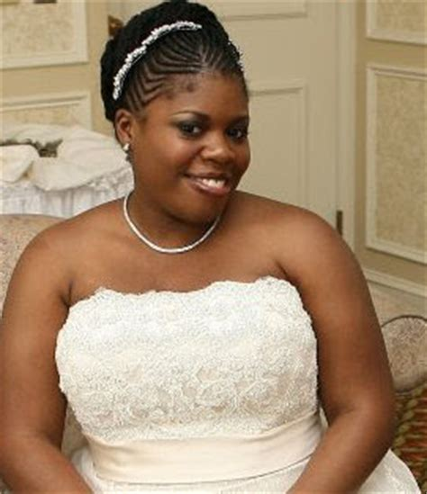 Wedding Hairstyles With Cornrows by American Wedding Hairstyles Hairdos Cornrows