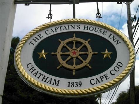 captains house inn captains house inn picture of captain s house inn chatham tripadvisor