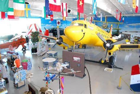 fargo air museum picture of fargo dakota