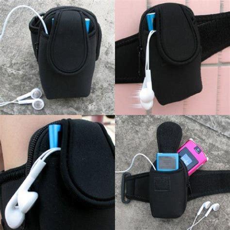 Hoco Tas Pinggang Olahraga Multifungsi Size M dompet handphone tas penyimpan hp saat olahraga harga jual