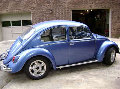 Volkswagen Beetle For Sale In Alabama by 1965 Volkswagen Beetle For Sale In Birmingham Alabama